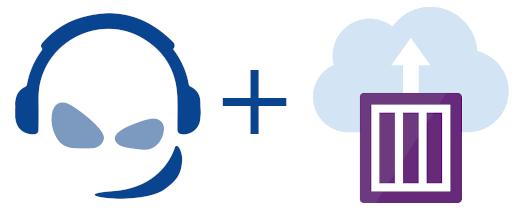 TeamSpeak 3 server on Azure Container Instances banner